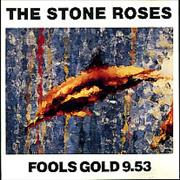Click here for more info about 'Stone Roses - Fool's Gold'