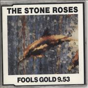 Click here for more info about 'Stone Roses - Fools Gold'