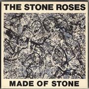Click here for more info about 'Stone Roses - Made Of Stone - 2nd issue'
