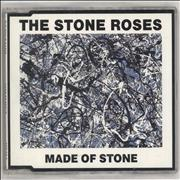 Click here for more info about 'Stone Roses - Made Of Stone'