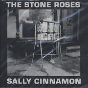 Click here for more info about 'Stone Roses - Sally Cinnamon - 2nd Issue'