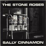 Click here for more info about 'Sally Cinnamon - 2nd'