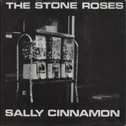 Click here for more info about 'Stone Roses - Sally Cinnamon - 2nd'
