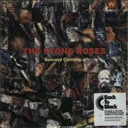 Click here for more info about 'Stone Roses - Second Coming - 180gram + Sealed'