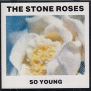 Click here for more info about 'Stone Roses - So Young'