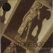 Click here for more info about 'Stone Roses - Ten Storey Love Song'