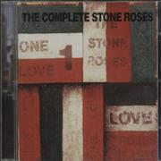Click here for more info about 'The Stone Roses - The Complete Stone Roses'