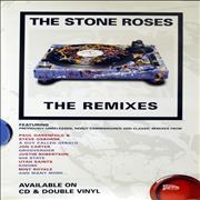 Click here for more info about 'Stone Roses - The Remixes'