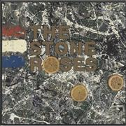 Click here for more info about 'The Stone Roses - The Stone Roses - 180gram Vinyl'