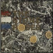 Click here for more info about 'Stone Roses - The Stone Roses - 1st - EX'