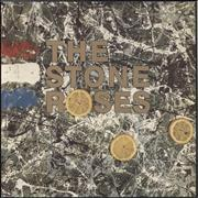 Click here for more info about 'Stone Roses - The Stone Roses - 2nd'