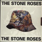 Click here for more info about 'Stone Roses - The Stone Roses - Anniversary Edition'