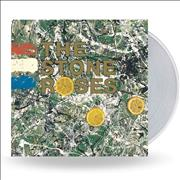 Click here for more info about 'The Stone Roses - The Stone Roses - Clear Vinyl - Sealed'