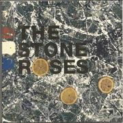 Click here for more info about 'Stone Roses - The Stone Roses - RSD10 - Sealed Numbered Sleeve + Art Prints'