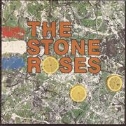 Click here for more info about 'Stone Roses - The Stone Roses'