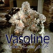Click here for more info about 'Vasoline - Blue Vinyl'