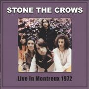 Click here for more info about 'Stone The Crows - Live In Montreux 1972'