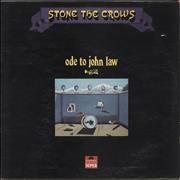 Click here for more info about 'Stone The Crows - Ode To John Law'