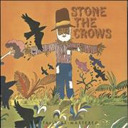 Click here for more info about 'Stone The Crows - Stone the Crows - Sealed'