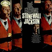 Click here for more info about 'Stonewall Jackson - The Exciting Stonewall Jackson'