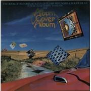 Storm Thorgerson Album Cover Album UK book