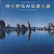 Storm Thorgerson Walk Away Rene: Work of Hipgnosis UK book