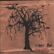 Click here for more info about 'Story One - Out Of Season - Album Sampler'