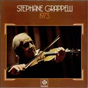Click here for more info about 'Stéphane Grappelli - 1973 - Nineteen Seventy Three'