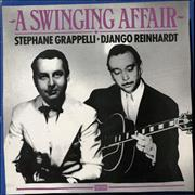 Click here for more info about 'Stéphane Grappelli - A Swinging Affair'