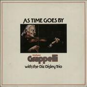 Click here for more info about 'Stéphane Grappelli - As Time Goes By'