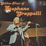 Click here for more info about 'Stéphane Grappelli - Golden Hour Of Stephane Grappelli'