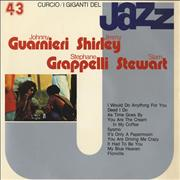Click here for more info about 'Stéphane Grappelli - I Giganti Del Jazz #43'