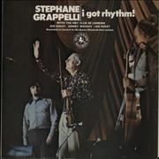 Click here for more info about 'Stéphane Grappelli - I Got Rhythm!'