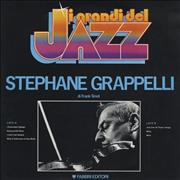 Click here for more info about 'Stéphane Grappelli - I Grandi Del Jazz #47'