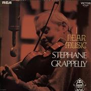 Click here for more info about 'Stéphane Grappelli - I Hear Music'