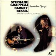 Click here for more info about 'Stéphane Grappelli - I Remember Django'