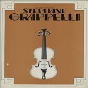 Click here for more info about 'Stéphane Grappelli - In Concert With The Diz Disley Trio'