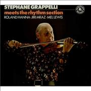 Click here for more info about 'Stéphane Grappelli - Meets The Rhythm Section'
