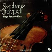 Click here for more info about 'Plays Jerome Kern - Sealed'