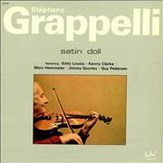 Click here for more info about 'Stéphane Grappelli - Satin Doll'