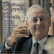 Click here for more info about 'Stéphane Grappelli - Stephane Grappelly And Friends'