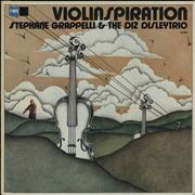 Click here for more info about 'Stéphane Grappelli - Violinspiration'