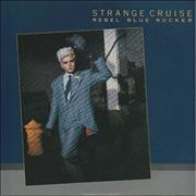 Click here for more info about 'Strange Cruise - Rebel Blue Rocker'