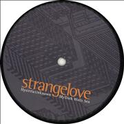Click here for more info about 'Strangelove - Hysteria Unknown + Press release'