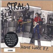 Click here for more info about 'Straw - Home Work EP'