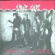 Click here for more info about 'Stray Cats - Rock This Town - Injection'