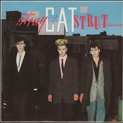 Click here for more info about 'Stray Cats - Stray Cat Strut'