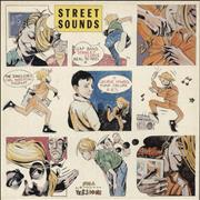 Street Sounds Compilation Street Sounds - Edition 9 UK vinyl LP