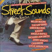 Street Sounds Compilation Street Sounds Edition 3 - Full Length Versions UK vinyl LP