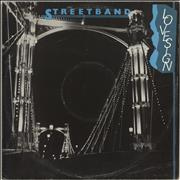 Click here for more info about 'Streetband - Love Sign'